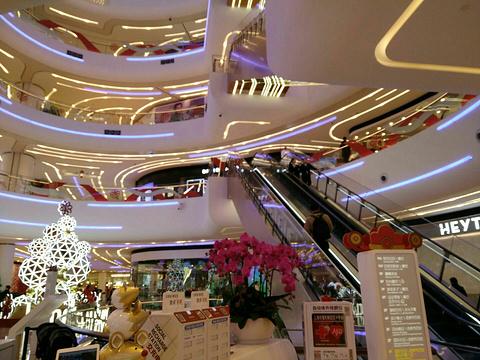 陆家嘴中心L+Mall