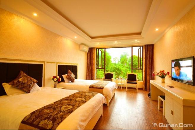 峨眉山玉茹酒店