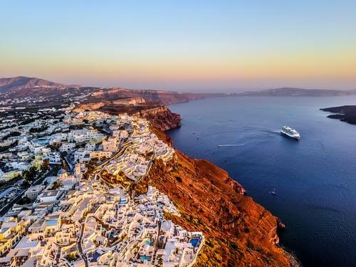 希腊爱琴海浪漫7日线路