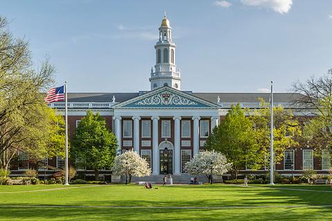 哈佛大学的图片