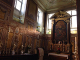 里斯本圣安多尼教堂