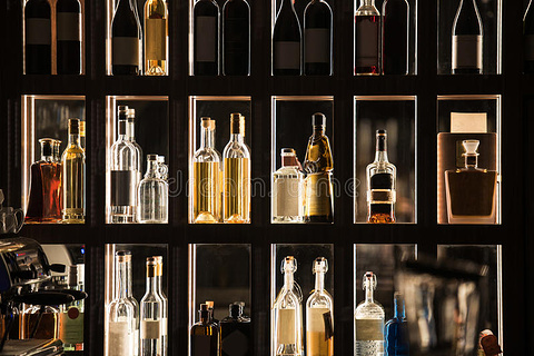 酒精博物馆