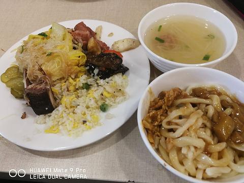 龙嘉国际机场宾馆-餐厅