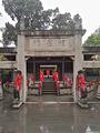 昭化古城-文庙