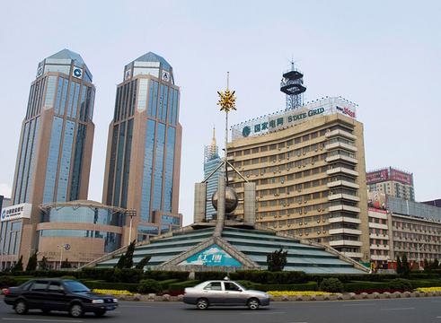 红博商圈旅游景点图片