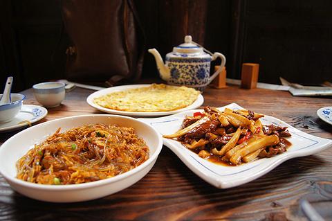裕生餐馆的图片