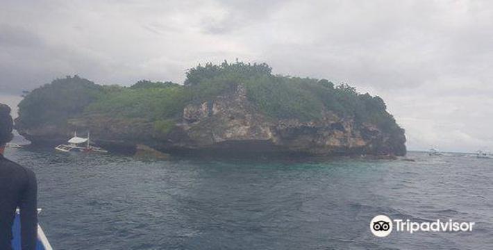Pescador Island旅游景点图片