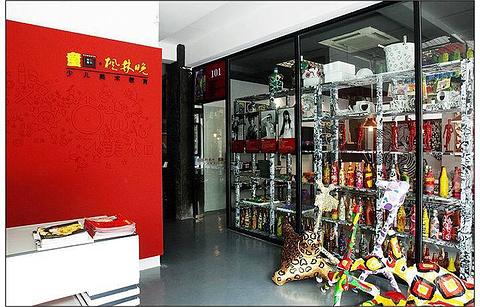 枫林晚书店(紫荆花路店)的图片