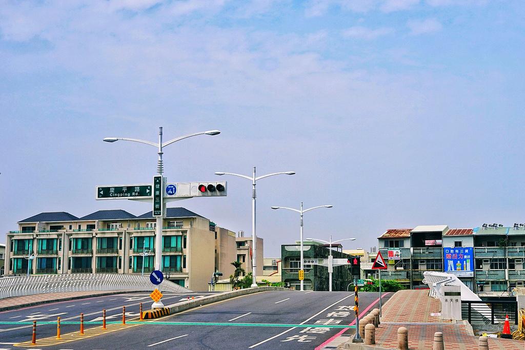 台南2日线路