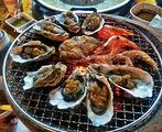 木噶他老挝自助烤肉火锅