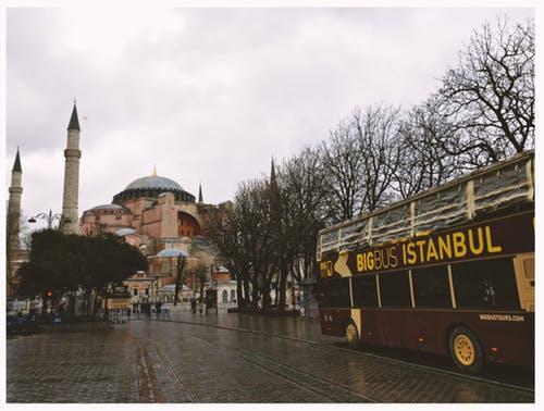 土耳其经典8日游