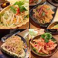 泰国菜美食馆