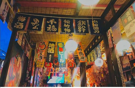 花火の家居酒屋(桂林路店)旅游景点图片