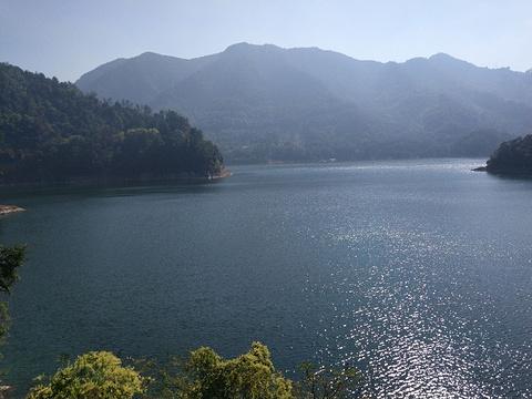 南山湖风景名胜区