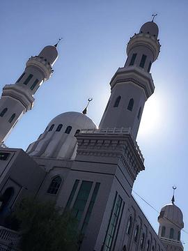 回族大寺的图片
