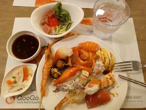QooQoo 韩式寿司的图片
