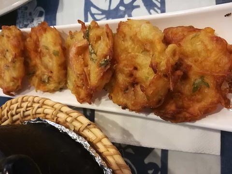 绿色吴家粥鋪(扬州东关街店)
