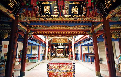 地藏王庙的图片