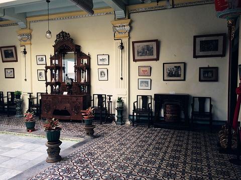 峇峇娘惹文化馆的图片