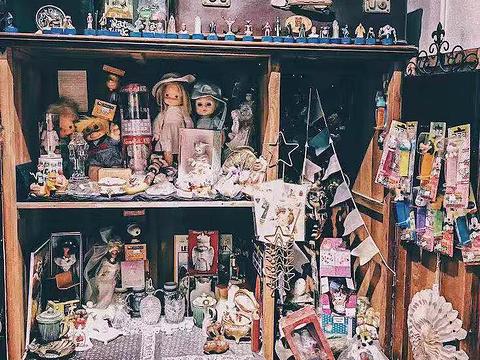 暹罗星杂货铺子旅游景点图片