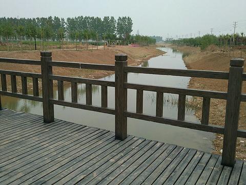 李商隐纪念馆旅游景点图片