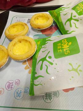 华莱士·全鸡汉堡(南京东路店)