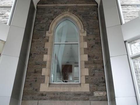 Promenades Cathedrale旅游景点图片