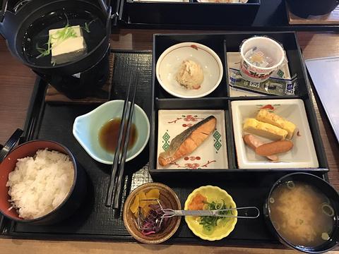 葱太郎(京都第一ホテル店)