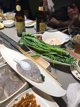 海底捞火锅(吉利大厦店)