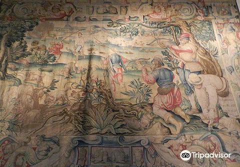 Museo Nazionale di Palazzo Reale的图片