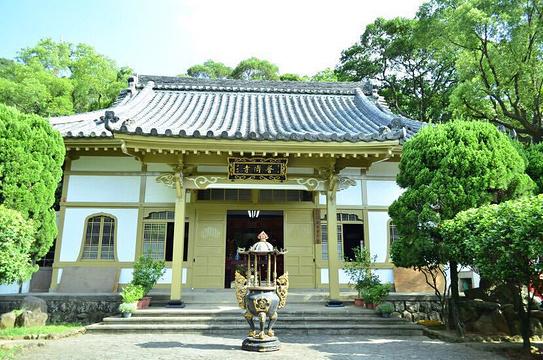 普济寺旅游景点图片