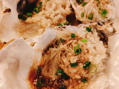 山海菜馆·海鲜小馆旅游景点图片