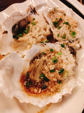 山海菜馆·海鲜鲁菜馆