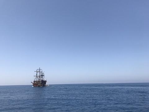 卡娅科旅游图片