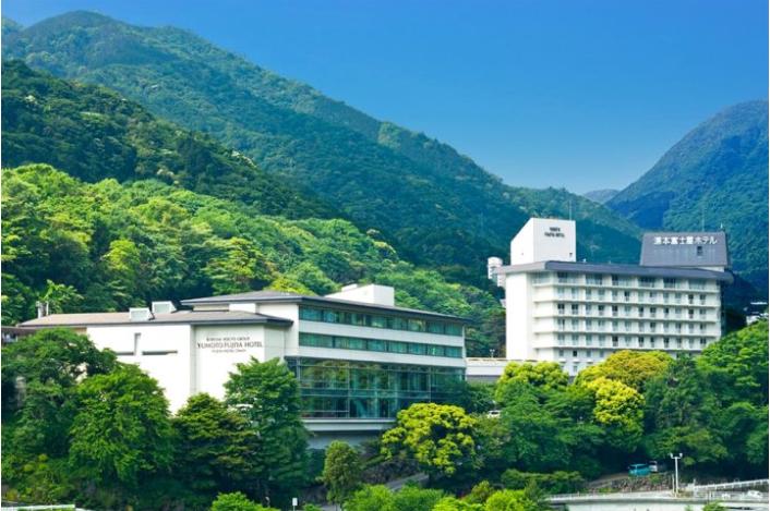汤本富士屋酒店
