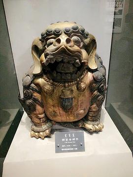 蒙元文化苑(蒙元文化博物馆)