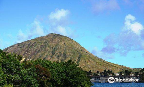 Maunalua Bay Beach Park旅游景点图片