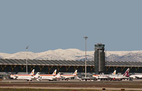 巴拉哈斯机场的图片