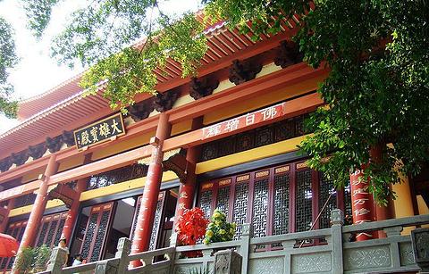 寿量寺的图片