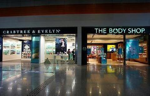 The Body Shop(铜锣湾店)