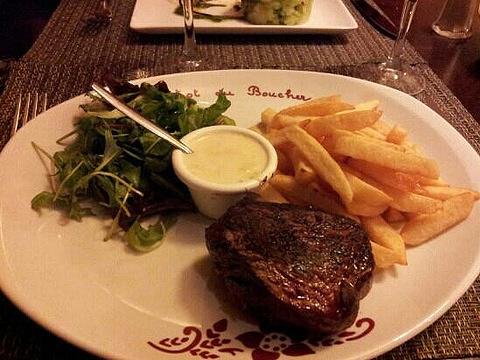 Le Bistrot du Cuisinier旅游景点图片