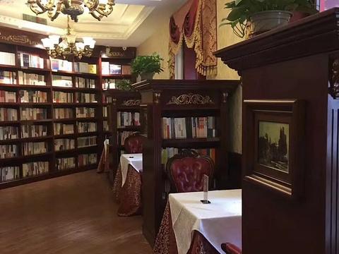 歌德书店旅游景点图片