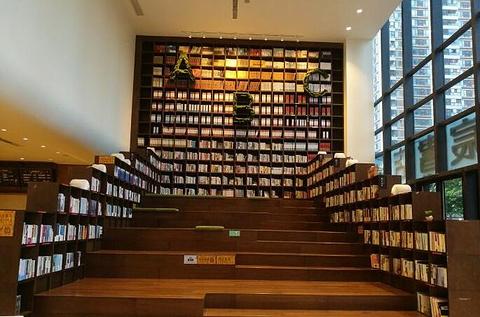 悦览树24小时书房·青年路店