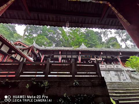 普照寺的图片