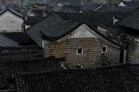 长冈岭古民居的图片
