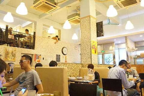 广九餐室(白云路店)