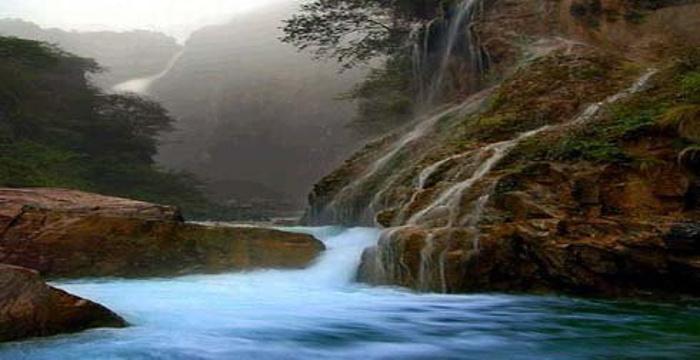 龙头滩风景区旅游景点图片