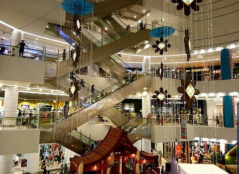 永旺購物廣場
