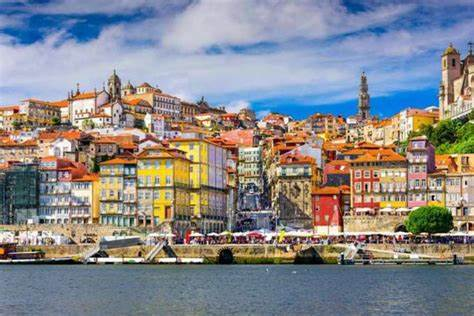 西班牙葡萄牙自驾12日线路