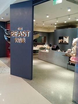 the beast野兽派(北城天街购物广场店)